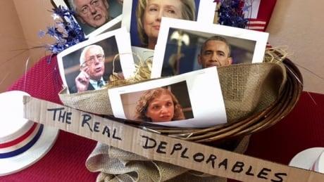 democrat deplorables trump office