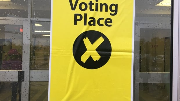 Polling was open for ten days in the P.E.I. plebiscite.
