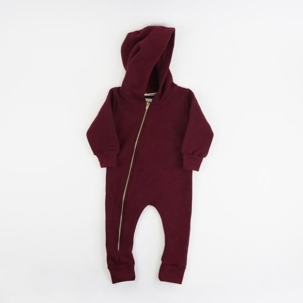 Canadian baby clothes