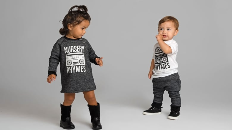 49e7918750 10 cool baby clothing brands from across Canada | CBC Life