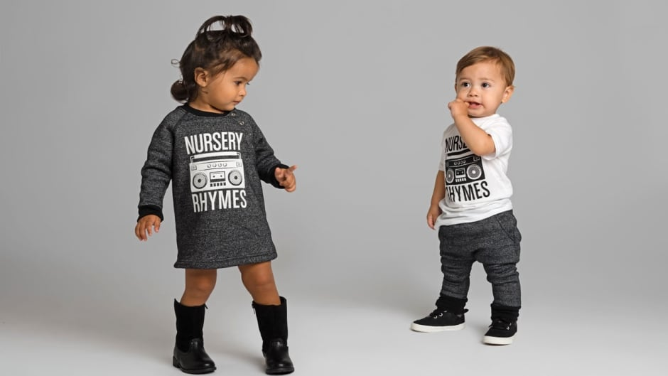 25fd39b63 10 cool baby clothing brands from across Canada