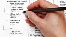 USA-ELECTION/NORTHCAROLINA-EARLY VOTING