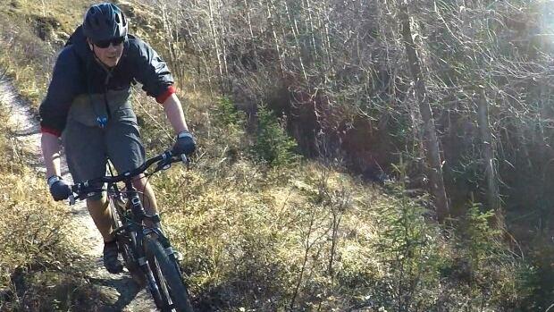 Mountain Biking Kitchener Waterloo
