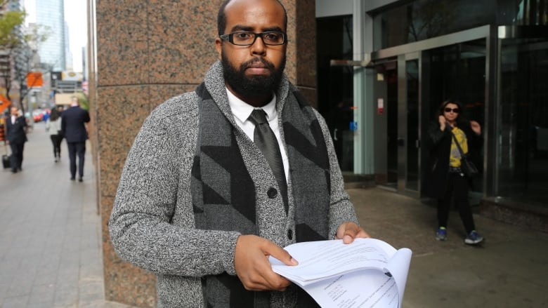 Waterloo man's human rights complaint over job rejection