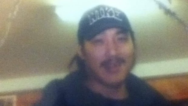 Felix Taqqaugaq appears in an undated family photo. Aged 30, and diagnosed with schizophrenia, he was shot by police in his home in Igloolik, Nunavut, on March 20, 2012. He later died from his injuries.