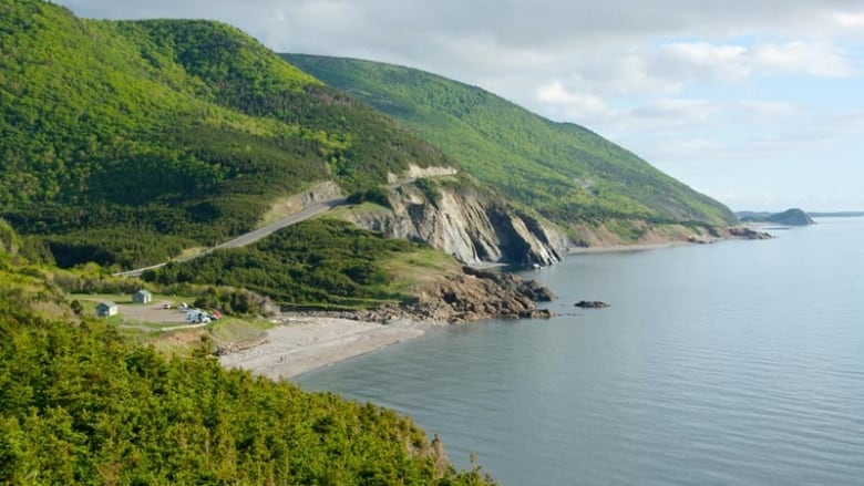 From 'too much hype' to 'earthly paradise': tourists react to Nova Scotia
