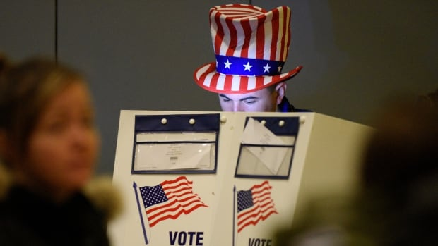U.S. voters will be casting ballots until midnight ET in some states as they select their 45th president as well as members of the House of Representatives and U.S. Senate. There also state and local races happening as well as several key ballot measures in some states on issues such as legalized pot and the death penalty.