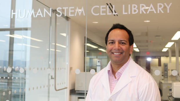 Karun Singh is a scientist with the Stem Cell and Cancer Research Institute (SCCRI) and an assistant professor of biochemistry and biomedical sciences at McMaster's Michael G. DeGroote School of Medicine.