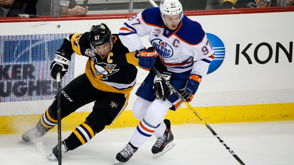 8ea90c0e3 Ethan Bear scores first career NHL goal in Oilers  loss to