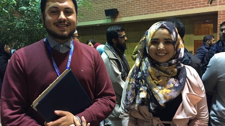 muslimske dating mississauga los angeles hookup