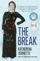 The Break - Katherena Vermette
