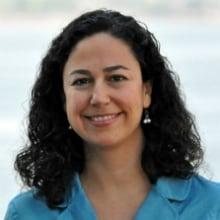 Dr Melanie Badali