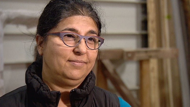 Rena Hans, The Owner Of Camilla House Imports, Is Worried She May Have To  Start Paying Duties And Taxes To Send Her Canadian Made Furniture To The  U.S. ...