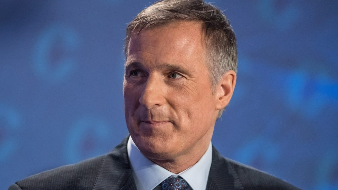 Breakfast with the Tories — Maxime Bernier, the smooth libertarian: Opinion
