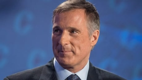 Breakfast with the Tories: Maxime Bernier, the smooth libertarian