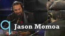 Jason Momoa explores the Frontier
