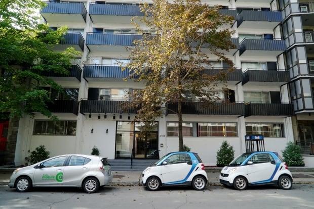 car2go car-sharing