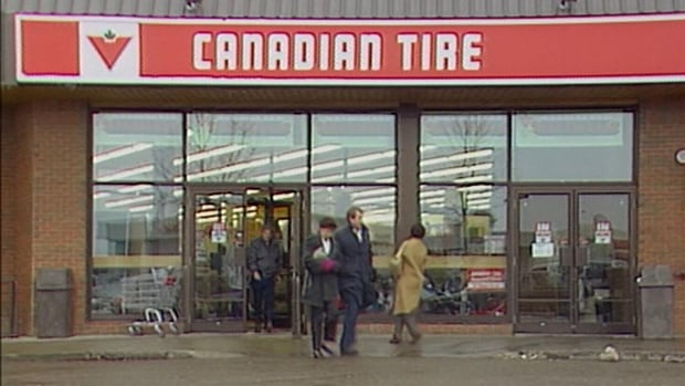 Canadian Tire recently came to an agreement with the Municipal Property Assessment Corporation in Ontario on how to value stand-alone stores.