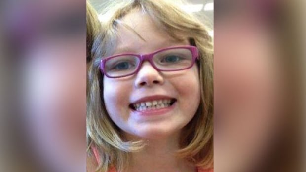 The body of Nia Eastman, 7, was found in a home in Choiceland, Sask., on Thursday afternoon.