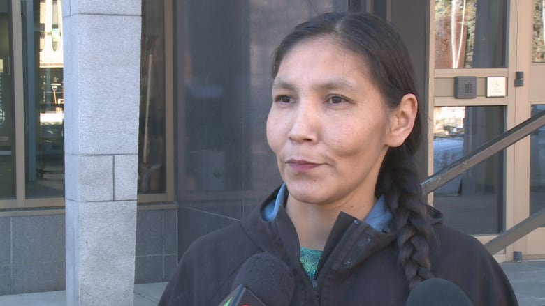 Onion Lake Cree Nation ordered again by judge to post financial statements