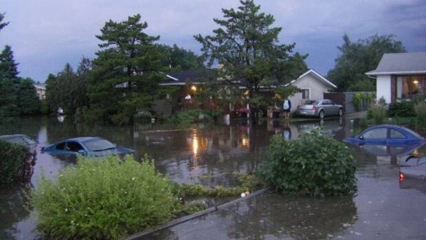 Enough is enough': Flood relief welcome news in Mill Woods