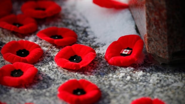 Remembrance Day services throughout Toronto will create a series of road closures on Saturday.