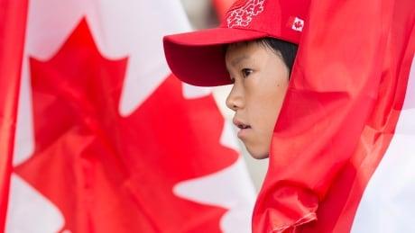 Canada Day Parade 20140701