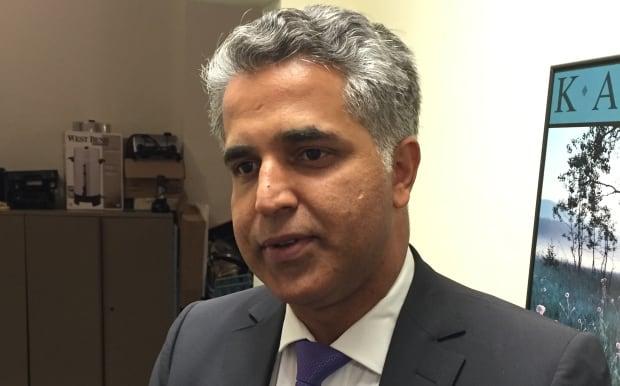 Irfan Sabir
