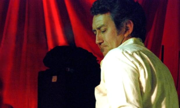 Toronto musician Lou Pomanti
