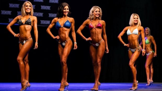 p e i  hosts new maritime open bodybuilding competition
