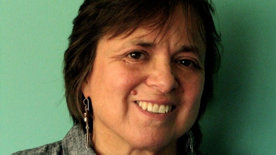 Chicana writer and feminist activist Cherríe Moraga.