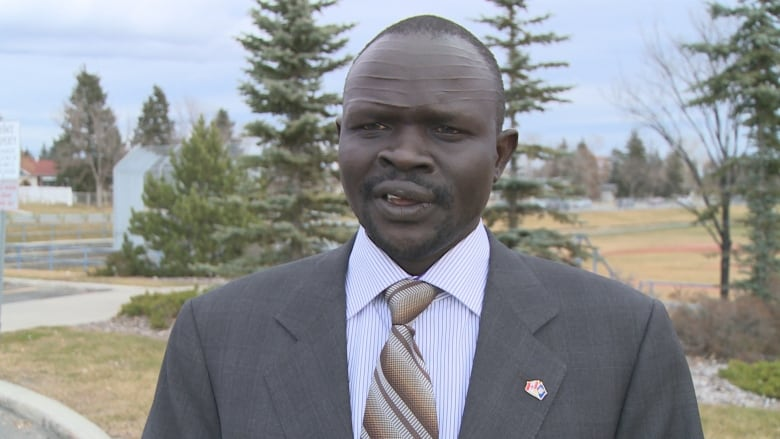 calgary s south sudanese community seeks answers after shooting