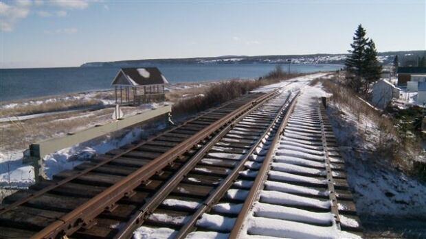 Chemin de fer de la Gaspésie