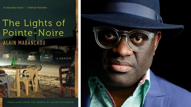 Alain Mabanckou The Lights of Pointe-Noire
