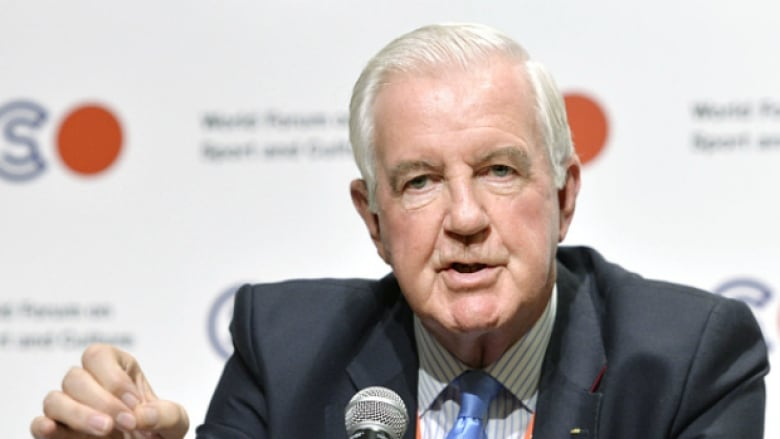 Qatar anti-doping lab suspended from work by WADA | CBC Sports