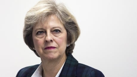 U.K. government must consult Parliament before triggering Brexit