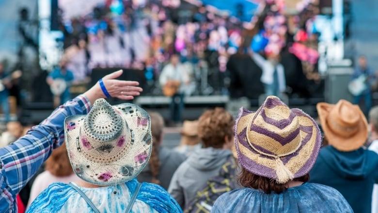 Cavendish beach music festival news