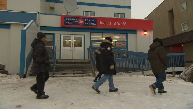 New hours, parcel pickup options at Iqaluit post office ahead of ...