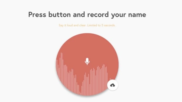 Have an often-mispronounced name? Vocalizer is an online tool that lets you make an audio recording of your own names, and embed the audio recording anywhere on the web.