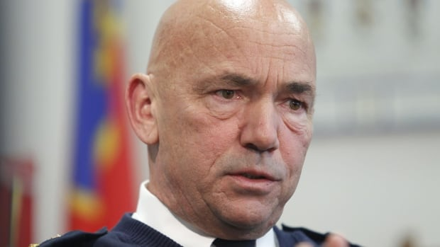 RCMP Commissioner Bob Paulson has said he doesn't see the need for civilian governance of the police force to deal with its entrenched workplace harassment problem.