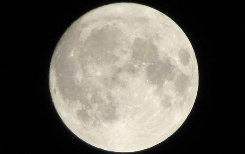 The Worm Moon will be full at 9:43 p.m. Wednesday