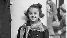 The German Girl - Ana Maria Gordon