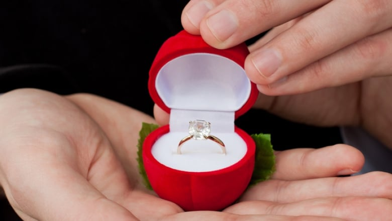 Wouldbe bride can keep 19K diamond ring after breakup Nova Scotia