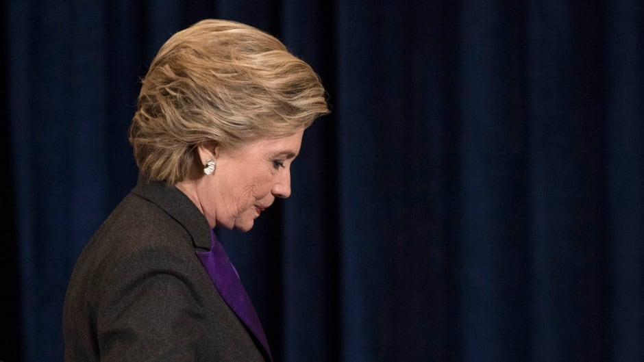 Pundits and pollsters said Hillary Clinton would become the next U.S. president. But Washington journalist Jonathan Allen with sources deep inside her campaign reveal how overconfidence doomed her run for the U.S. presidency almost from the start.