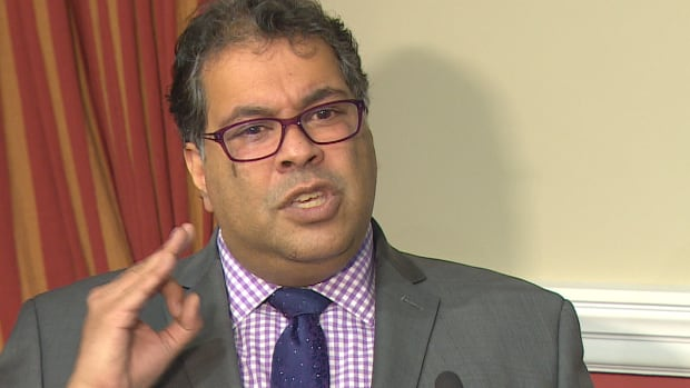 Mayor Naheed Nenshi says if a decision isn't made soon regarding a new NHL arena, the matter will have to be put over until after the civic election.
