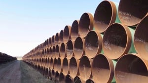 Trump gives OK to Keystone XL and Dakota Access pipelines