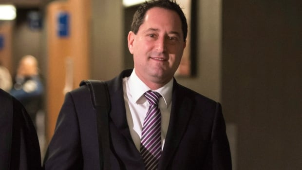 Former Montreal mayor Michael Applebaum vowed to clean up corruption at city hall, but he was soon caught up in a scandal of his own and arrested by police seven months into his tenure.