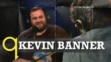 Kevin Banner - First comedian signed to Chad Kroeger's record label