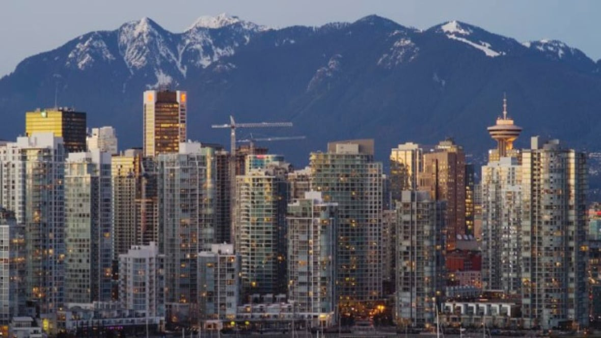 City of Vancouver approves vacant homes tax
