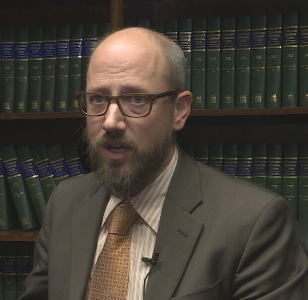 Michael Spratt lawyer